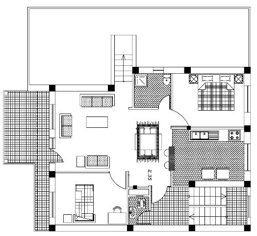 m300 نقشه ساختمان مسکونی نقشه ساختمان مسکونی m300